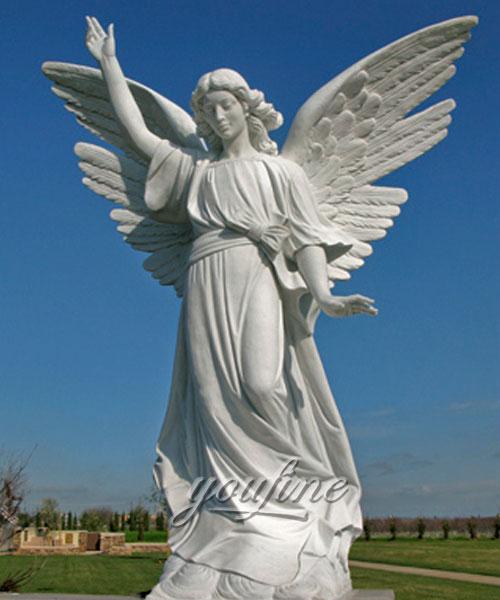 Angel cherokee memorial park for home decor