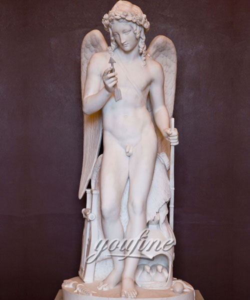 Thorvaldsen Museum angel Marble Statues for home decoration